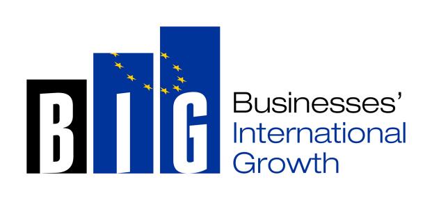 Logo progetto BIG