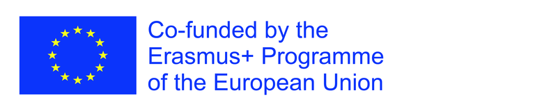 Logo Europa Erasmus+
