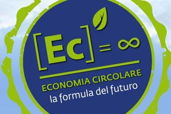 """Ciclo webinar """"Economia circolare: formula del futuro"""", 06/07, 20/07, 27/07"""
