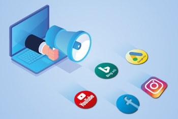 Eccellenze in Digitale. Ciclo di Webinar dedicati a: strategie e strumenti per fare pubblicità online e sui social media
