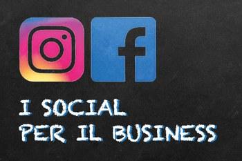 Eccellenze in Digitale-Webinar: I social per il business: Strategie e strumenti per il corretto utilizzo di Facebook e Instagram