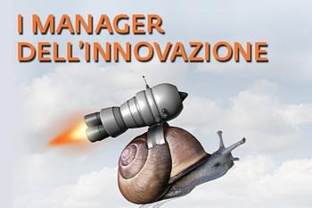 """""""Il ruolo degli Innovation Manager nella transizione digitale"""", webinar 29/09/2021, ore 11.00-13.00"""