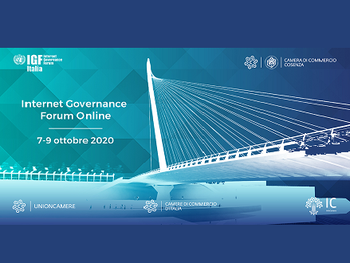 Il sistema camerale all'Internet Governance Forum 2020