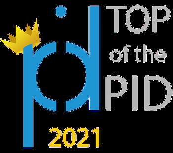 PROROGA CANDIDATURE Premio TOP of the PID al 13 settembre 2021
