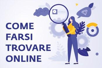 """Webinar Eccellenze in Digitale: """"Come farsi trovare online dal global al local"""",  24/11/2020"""
