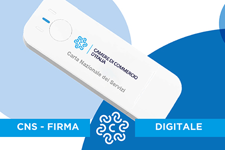 Come richiedere la CNS - firma digitale